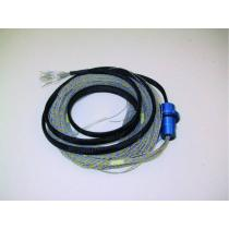 SPECIAL Feedthrough - M30 - 20 x Thermocouple type T