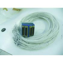 SPECIAL Feedthrough - Module 4 x Dsub 78 pins, AWG24 wires
