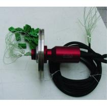 Wired Feedthrough M30 - 20 x Thermocouple type K