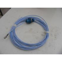 Special Flange M30 - Wired - RJ45 & AWG24